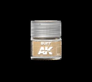 AK Interactive Buff 10ml