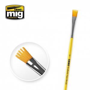 Ammo Mig Jimenez 8 Saw Brush