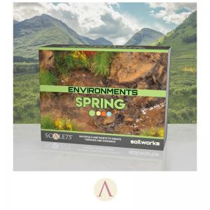 Scale75 ENVIRONMENTS SPRING