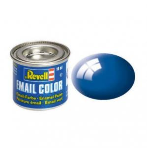 Revell Blue, gloss RAL 5005