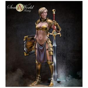 Scale75 KEERA, BLADE OF JUSTICE