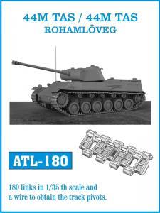 Friulmodel 44M TAS/44M TAS Rohamlöveg - Track Links