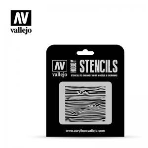 Vallejo Wood Texture Nº2
