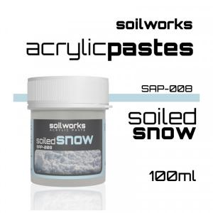 Scale75 SOILED SNOW, 100ml