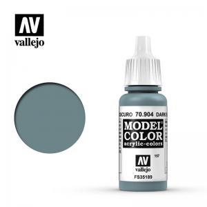 Vallejo Model Color 157 - Dark Blue Grey