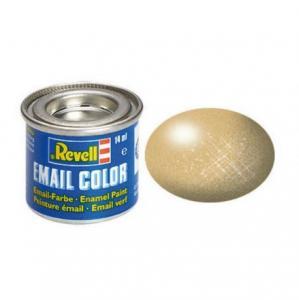 Revell Gold, metallic