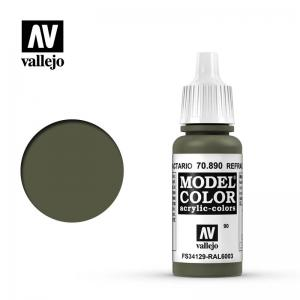 Vallejo Model Color 090 - Refractive Green