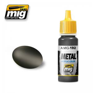 Ammo Mig Jimenez Polished Metal