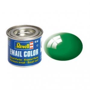 Revell Emerald green, gloss RAL 6029