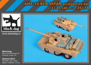 Black Dog AMX-10 RCR Separ accessor.set