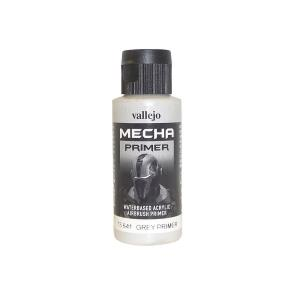 Vallejo Mecha Primer, Grey 60ml