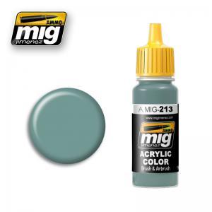 Ammo Mig Jimenez FS 24277 GREEN