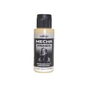 Vallejo Mecha Primer, Sand 60ml