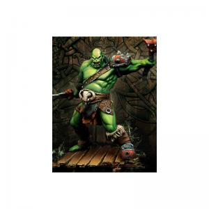 Scale75 SHARGH ORC CHAMPION