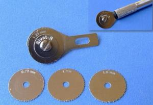 RB Model Wheel for rivet R