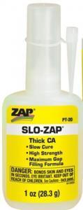 Zap Slow CA 28gr