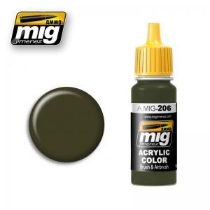 Ammo Mig Jimenez FS 34079 (BS 641)