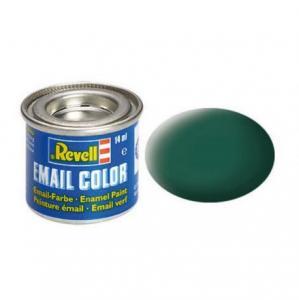 Revell Dea green, mat RAL 6028