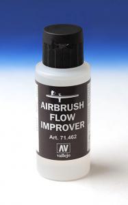 Vallejo Airbrush Flow Improver, 60ml