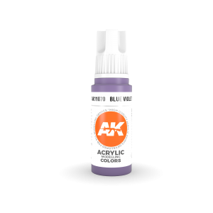 AK Interactive Blue Violet 17ml
