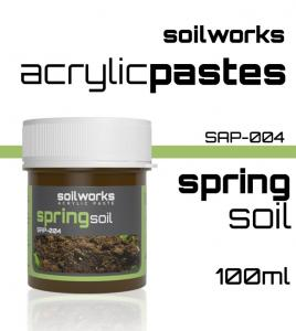 Scale75 SPRING SOIL, 100ml
