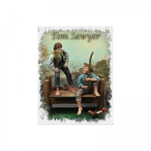 Scale75 TOM SAWYER