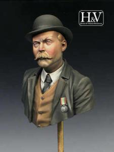 Heroes & Villains Dr Watson 1/12