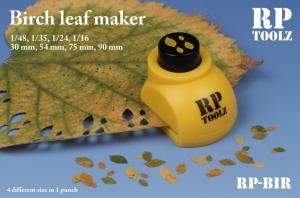 RP Toolz Leaf Maker - Birch