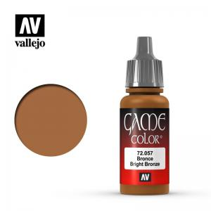 Vallejo Game Color - Bright Bronze