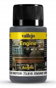 Vallejo Engine Grime 40 ml