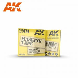 AK Interactive Masking Tape 2mm