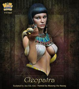 Nuts Planet Cleopatra
