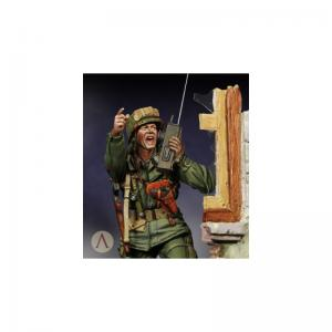 Scale75 82ND AIRBORNE HOLLAND 1944