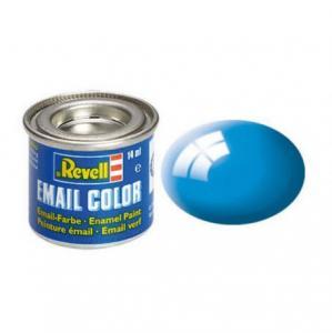 Revell Light blue, gloss RAL 5012