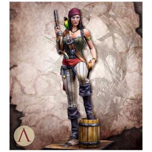 Scale75 MARY READ