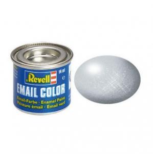 Revell Aluminium, metallic