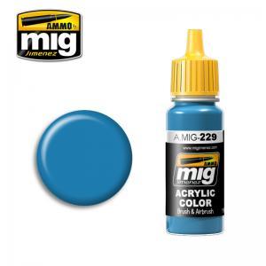 Ammo Mig Jimenez FS 15102 DARK GRAY BLUE