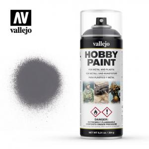Vallejo Spray Primer Fantasy Gunmetal 400 ml