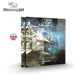 Abteilung 502 MS - SECRETS OF LEVIATHAN - (English)