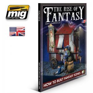 Ammo Mig Jimenez The Rise of Fantasy