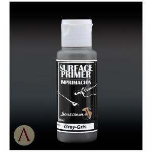 Scale75 PRIMER SURFACE GREY, 60ml