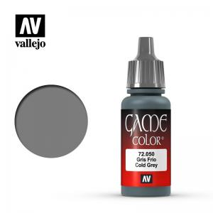 Vallejo Game Color - Cold Grey