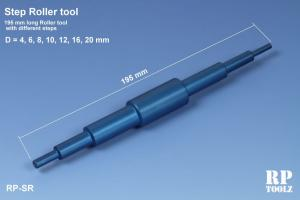 RP Toolz Step Roller Tool