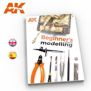 AK Interactive Beginer's Guide to Modelling