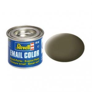 Revell Nato-olive, mat RAL 7013