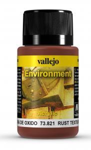 Vallejo Rust Texture 40 ml