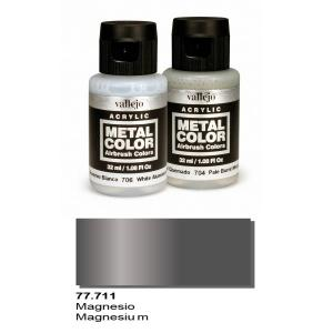 Vallejo Metal Color, Magnesium, 32ml.