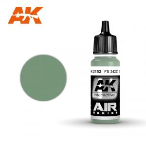 AK Interactive FS 34227 Green 17ml