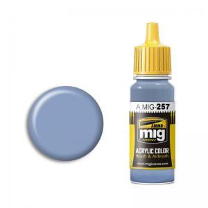 Ammo Mig Jimenez Azure Blue