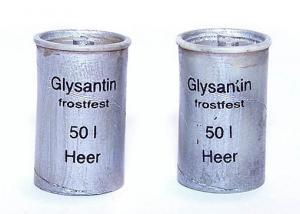 Plus Model German Can for Glysantin (5 pcs)